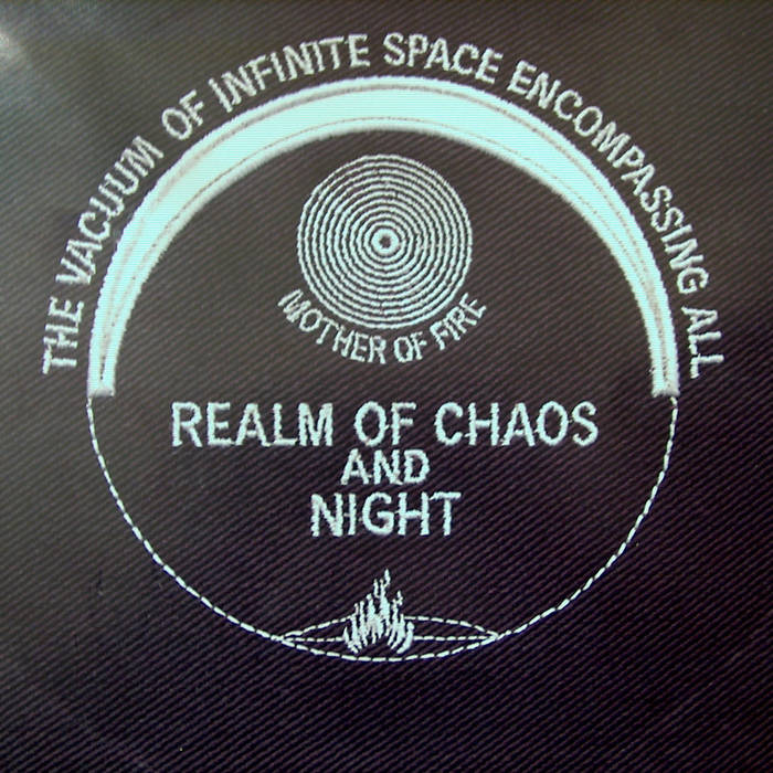Realm of Chaos and Night cover art