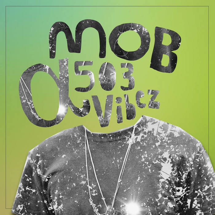 αMob - 503Vibez cover art