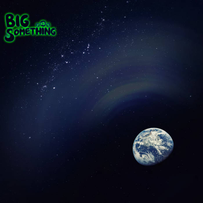 BIG Something cover art