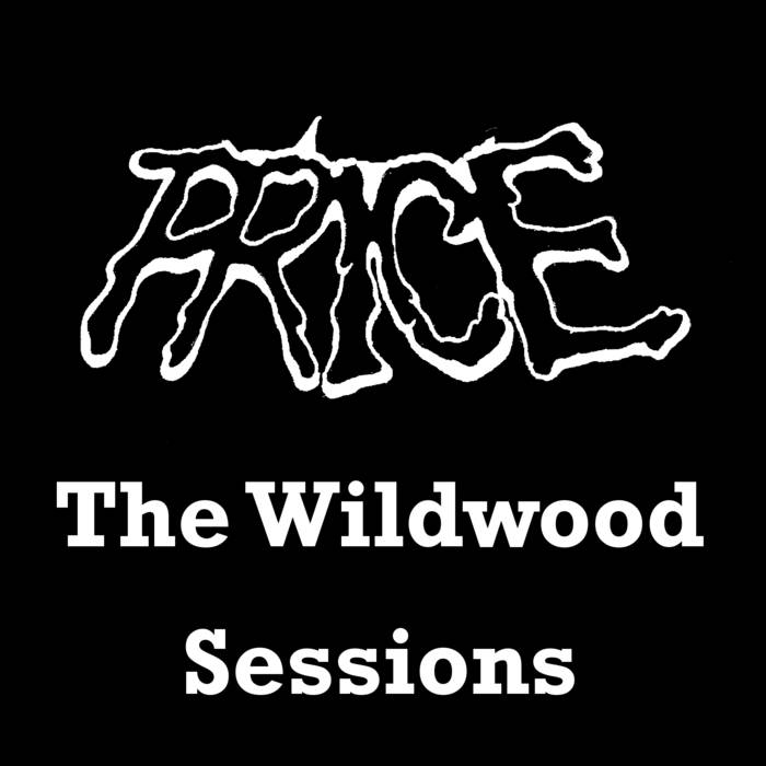 The Wildwood Sessions cover art