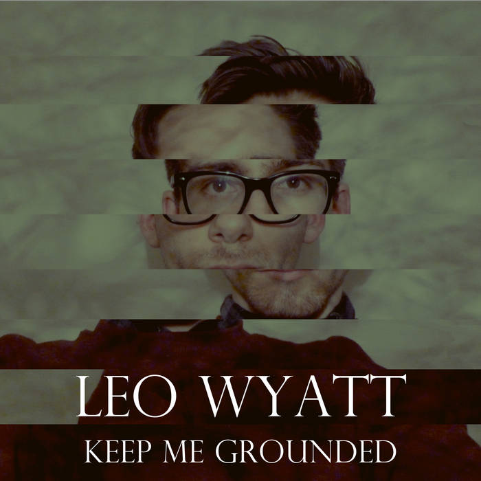 Keep Me Grounded cover art