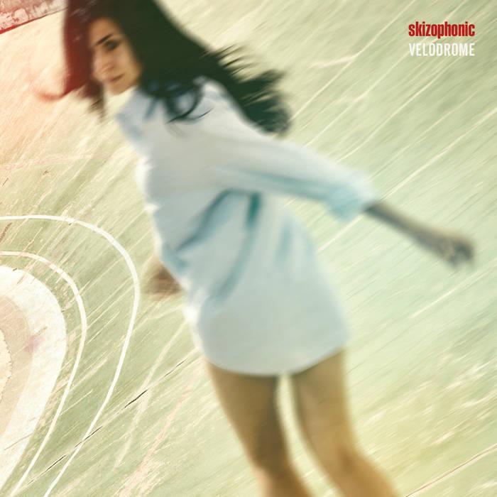 Velodrome cover art