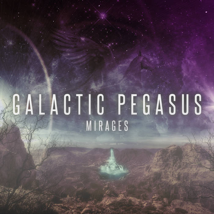 Mirages EP cover art
