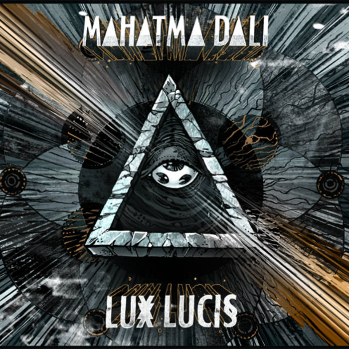 Lux Lucis CS cover art