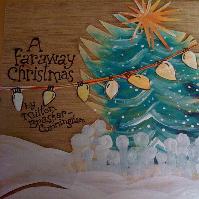 A Faraway Christmas cover art