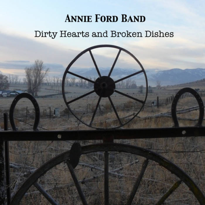 Dirty Hearts and Broken Dishes cover art