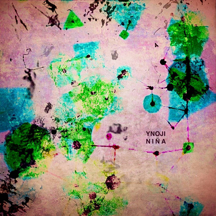 [xpl006] - NIÑA cover art