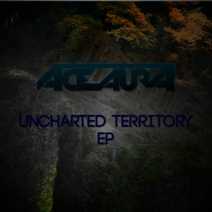 Uncharted Territory EP cover art