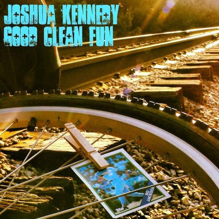 GOOD CLEAN FUN cover art