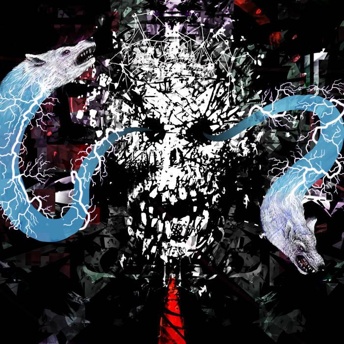 Wreckhead EP cover art
