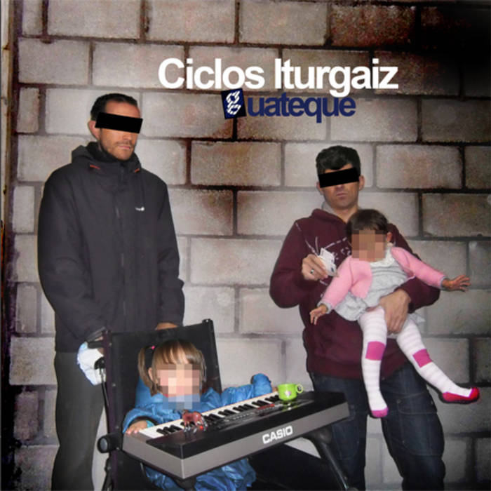 GUATEQUE cover art