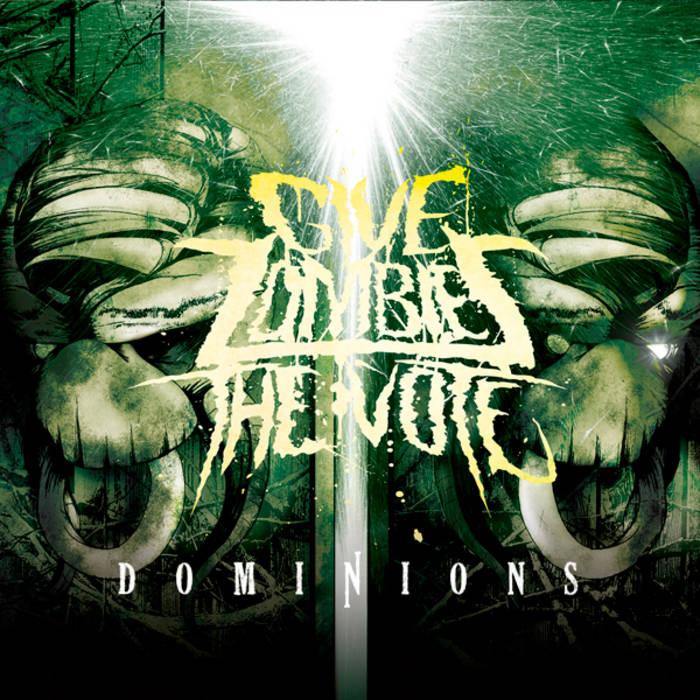 Dominions cover art