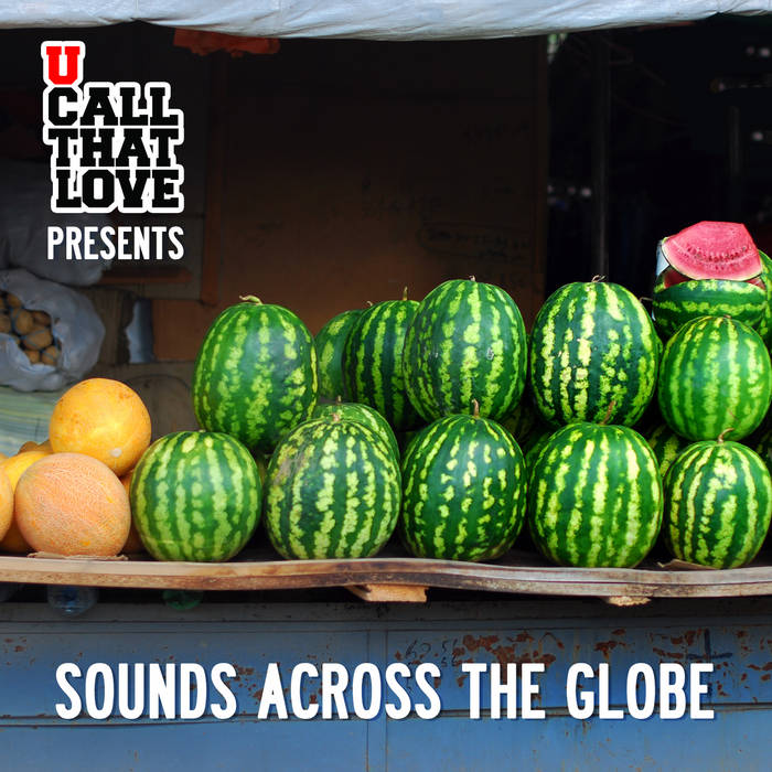 Sounds Across the Globe cover art