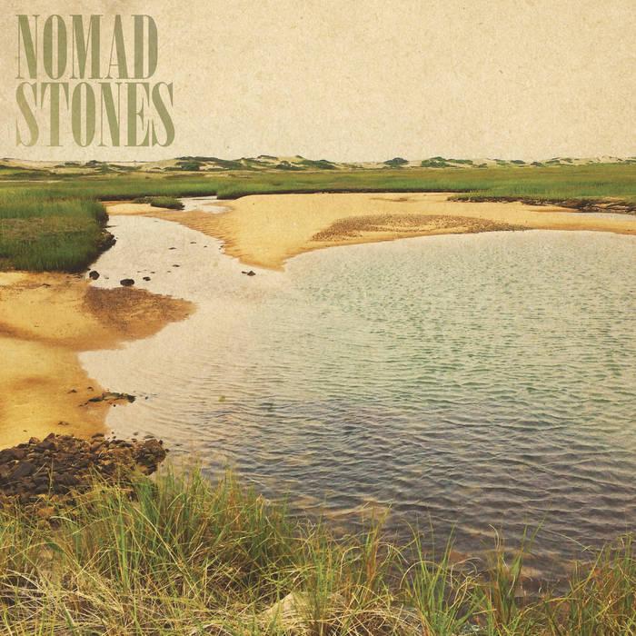 Nomad Stones cover art