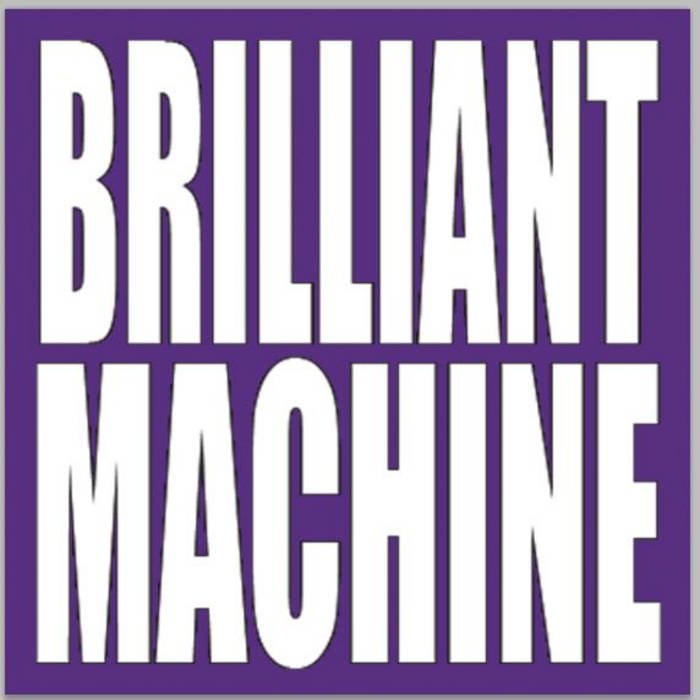 Brilliant Machine cover art