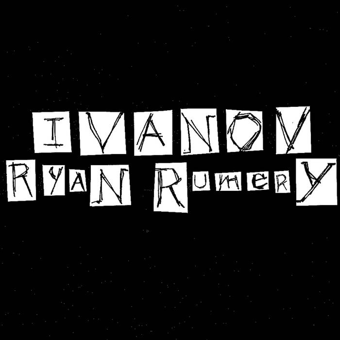 Ivanov cover art