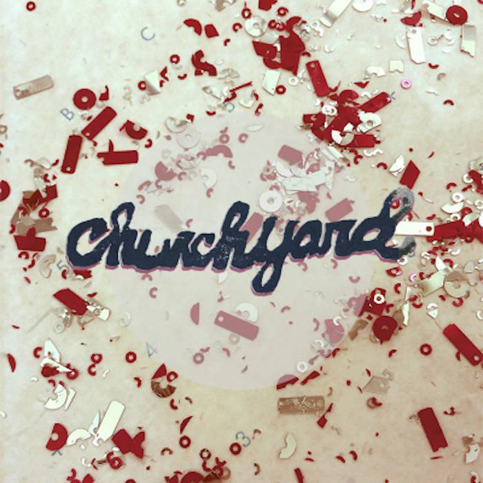 Churchyard cover art