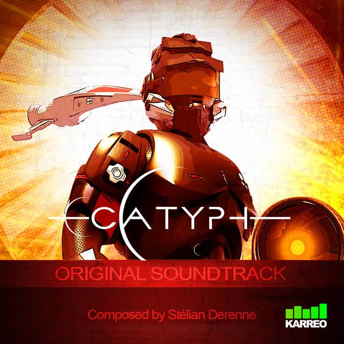 Catyph, Shortfilm Soundtrack cover art