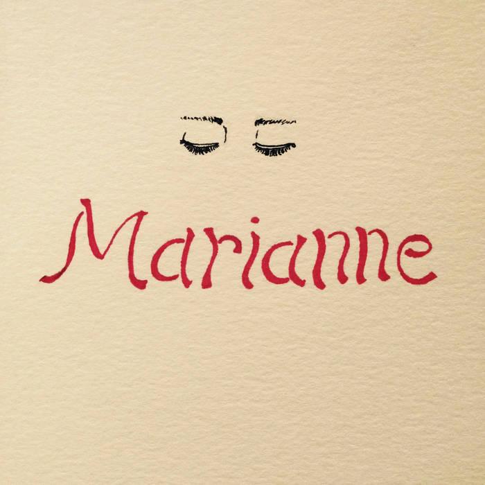 Marianne cover art