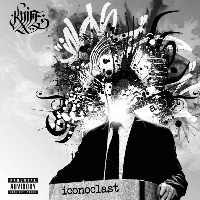Iconoclast cover art