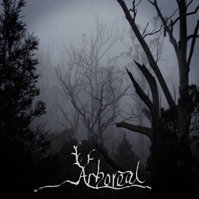 Arboreal cover art