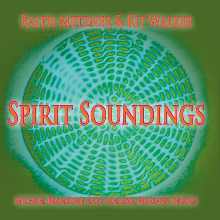 Spirit Soundings cover art