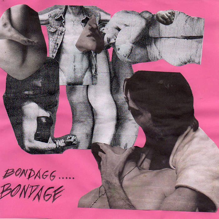 Bondage cover art