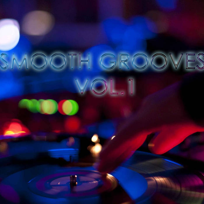 Smooth Grooves vol.1 cover art