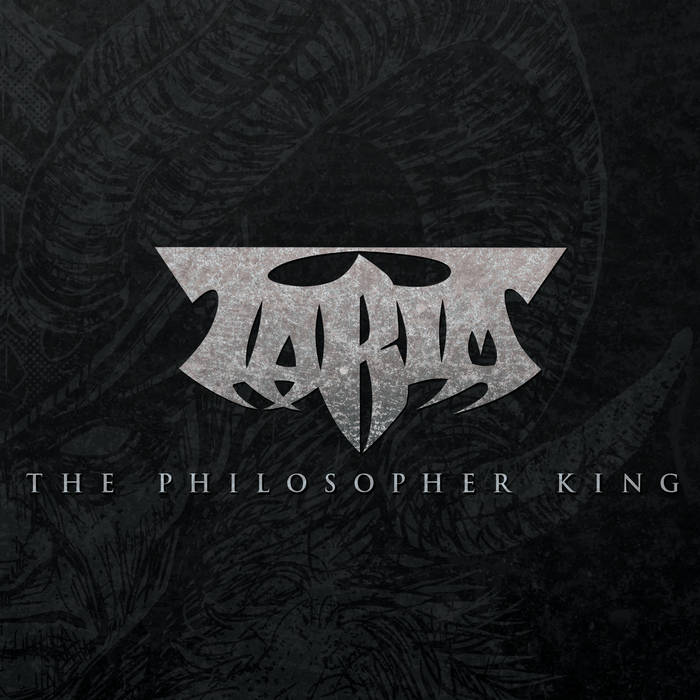The Philosopher King cover art
