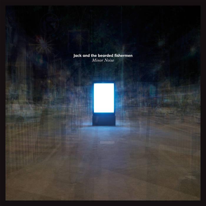 Minor Noise cover art