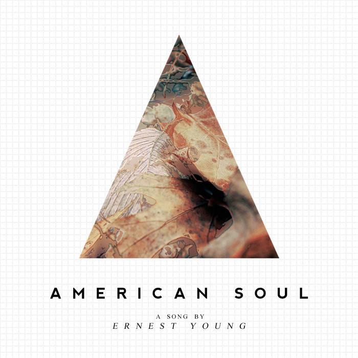 American Soul cover art