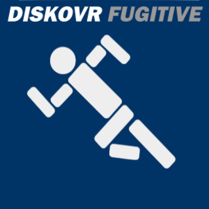 Fugitive (Original Mix) cover art