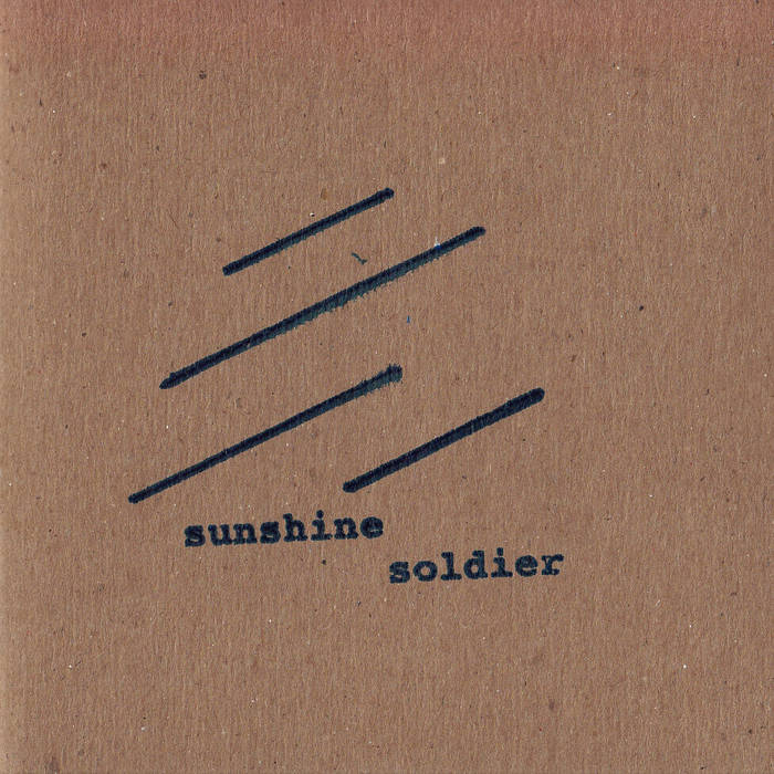 Sunshine Soldier cover art
