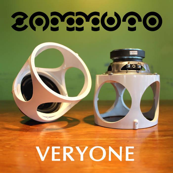 Veryone cover art