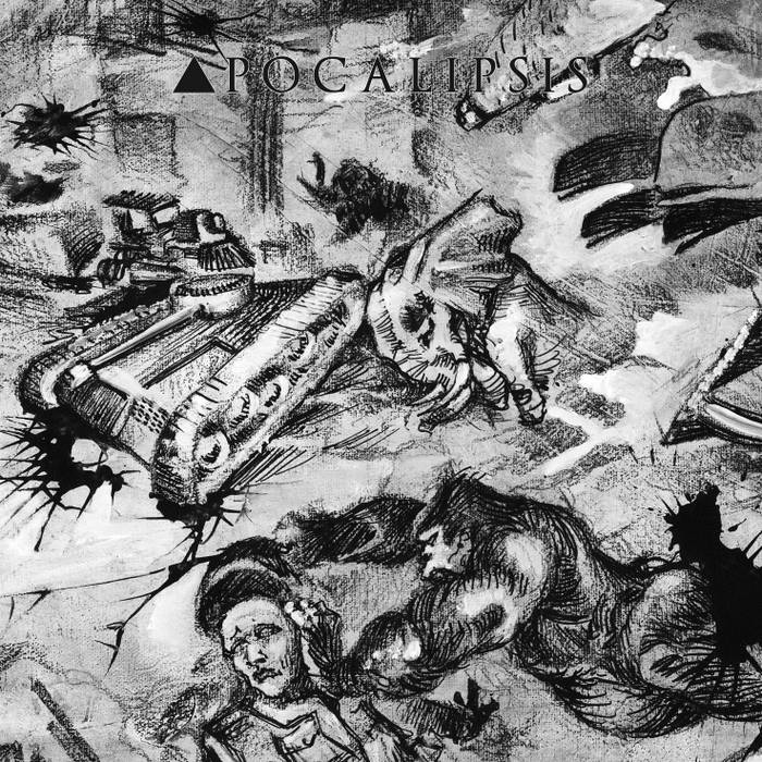 Apocalipsis cover art