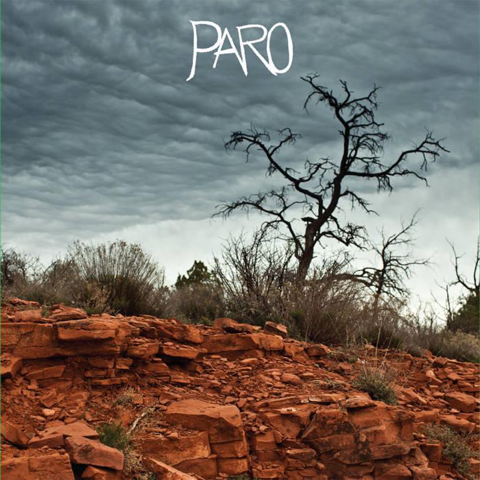 PARO cover art