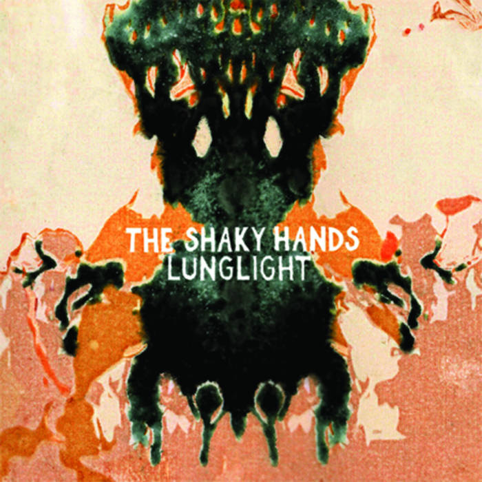 Lunglight cover art