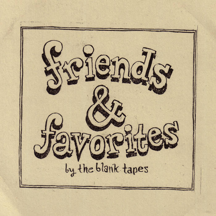 Friends & Favorites cover art