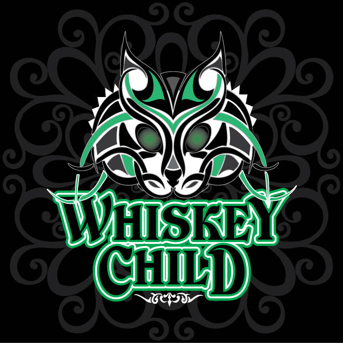 WHISKEY CHILD cover art