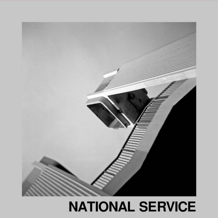 National Service cover art