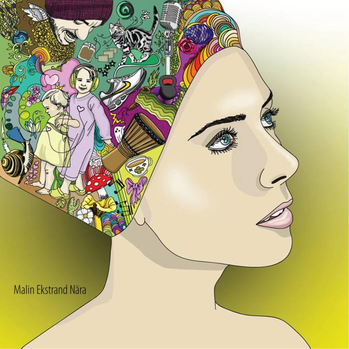 Nära cover art