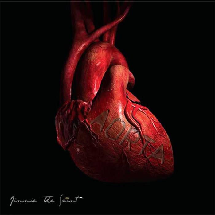Aorta cover art