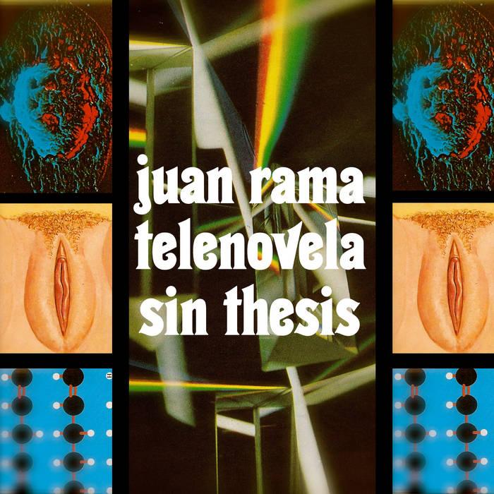 Telenovela Sin Thesis cover art