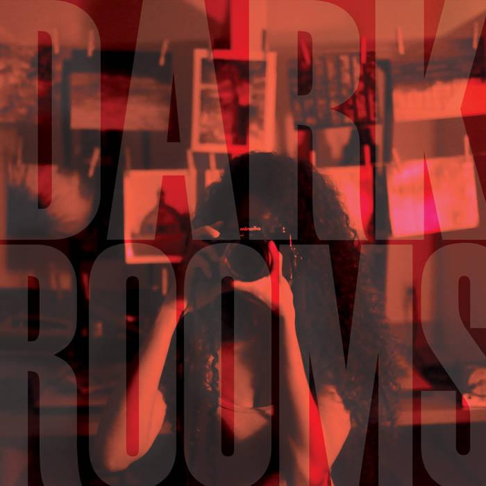 Dark Rooms cover art