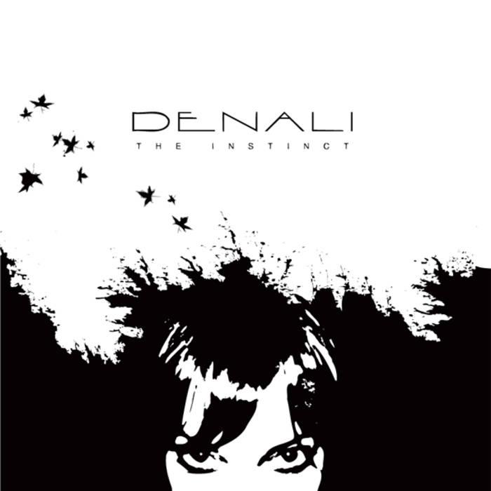 The Instinct cover art