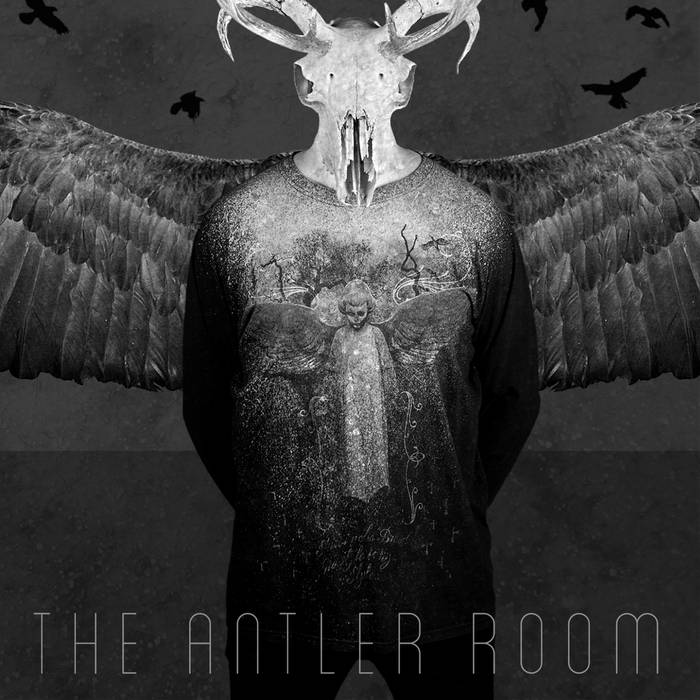 The Antler Room EP cover art