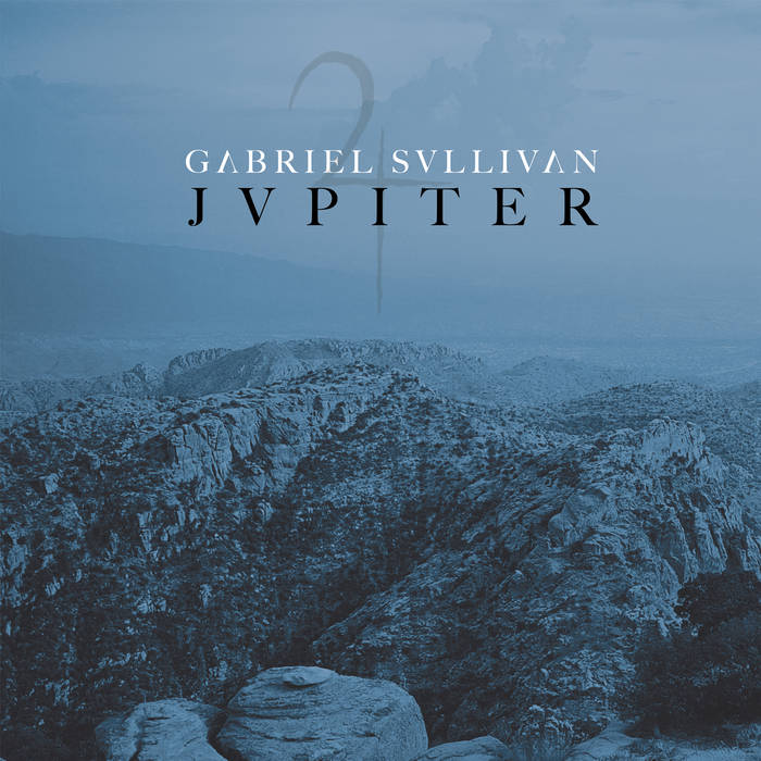 JVPITER cover art