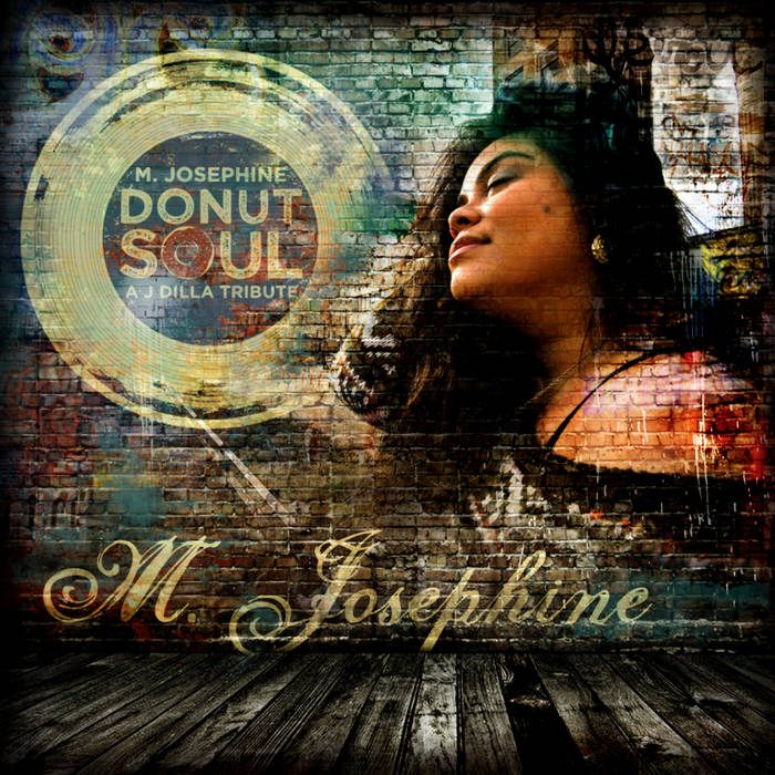 Donut Soul: A Tribute to J. Dilla cover art
