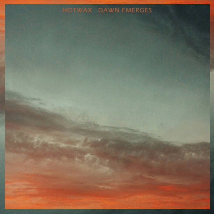 Dawn Emerges cover art