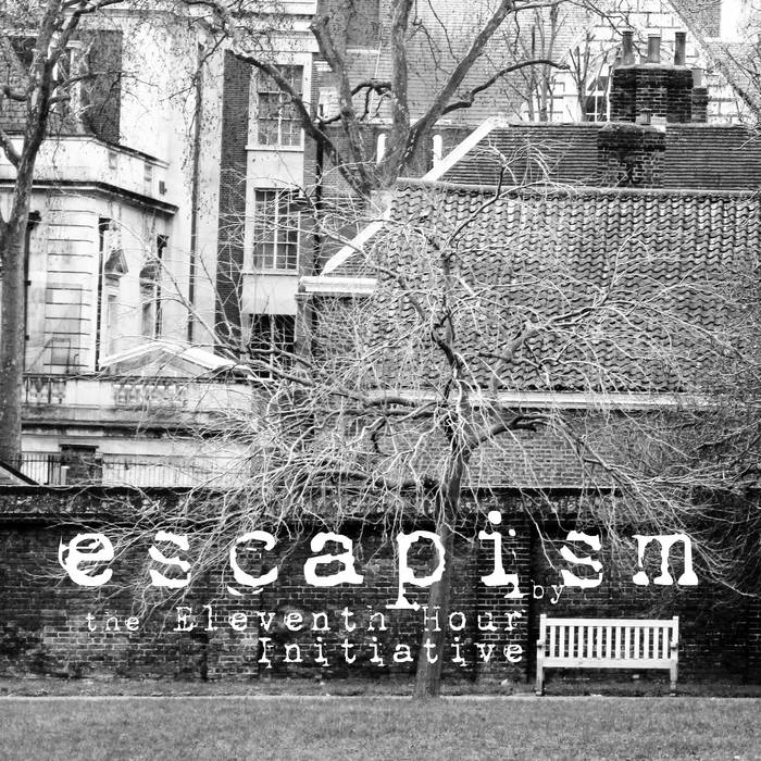Escapism cover art